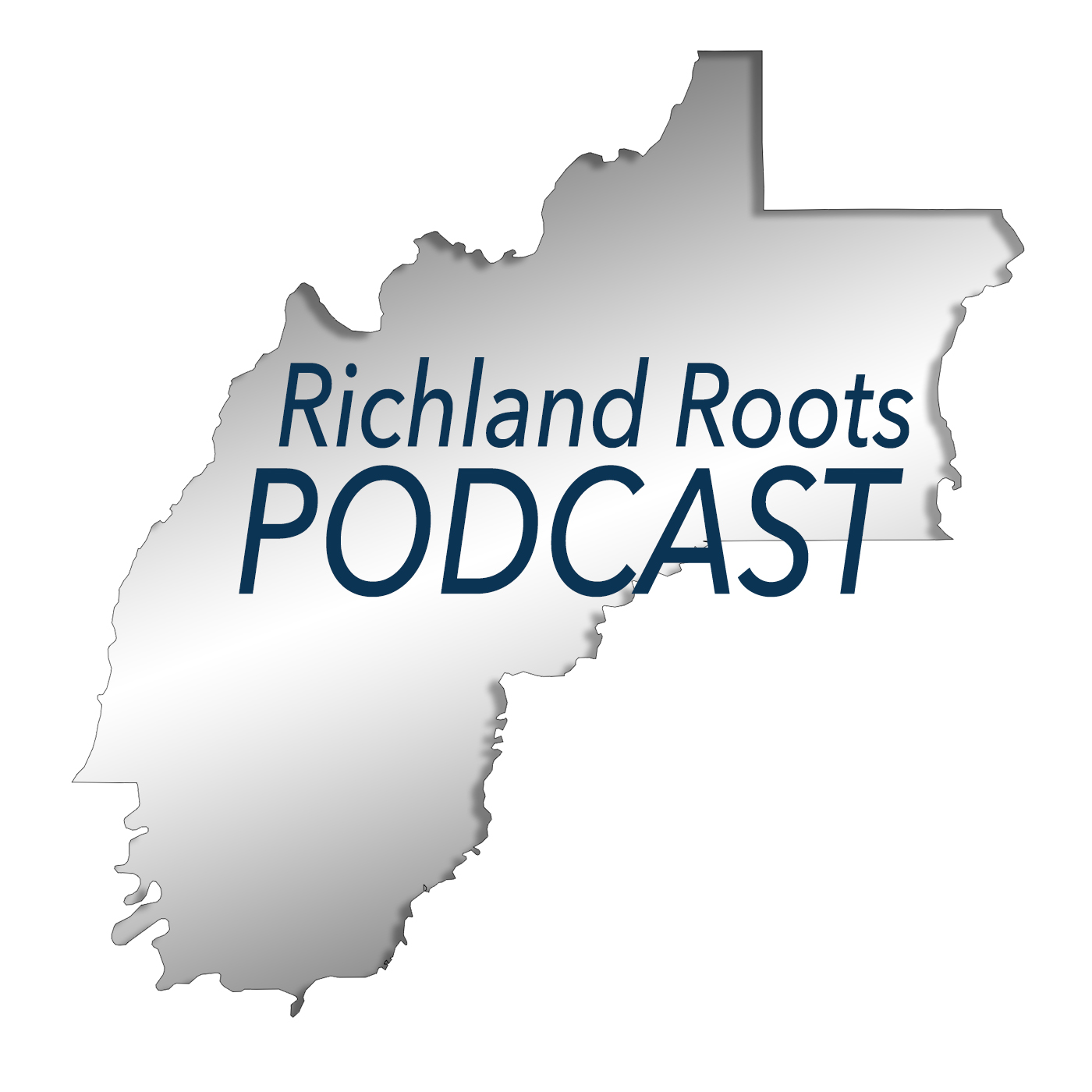 RichlandRoots Podcast by Luke J. Letlow
